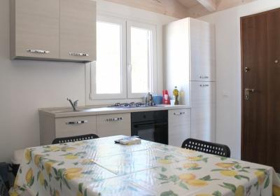 Casa Vacanze Villetta a schiera Azzurra